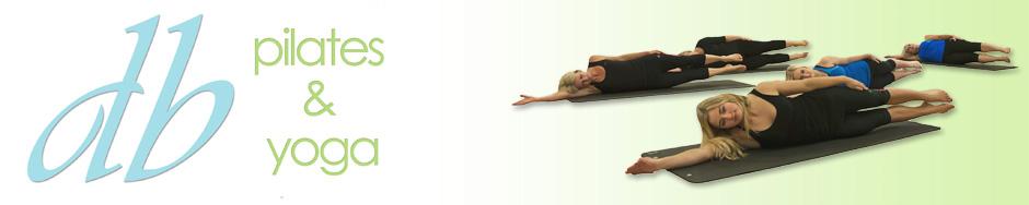 Dena Bray Pilates and Yoga